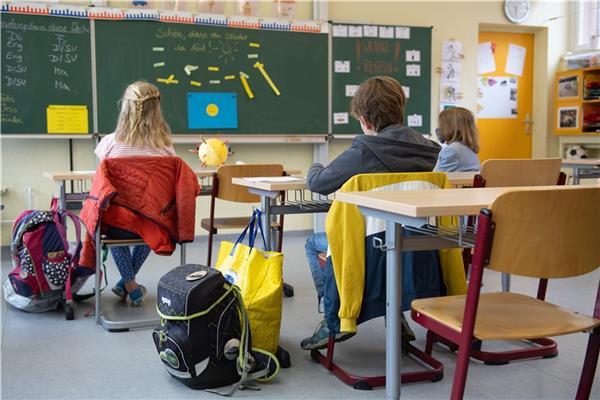 Werden Schulen Wieder Geöffnet