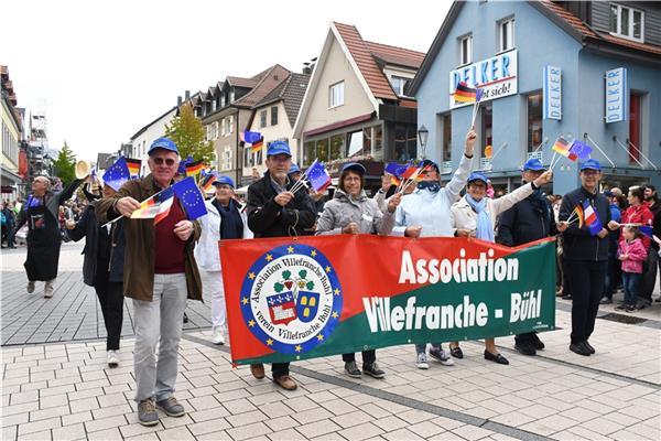 Bühler Zwetschgenfest