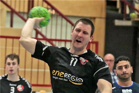 Handball Sandweier