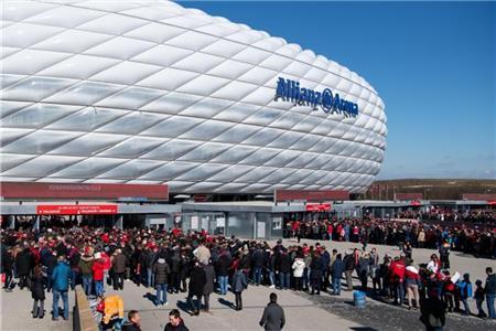 Em 2021 München Spiele