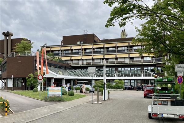 Bt Rastatt Online