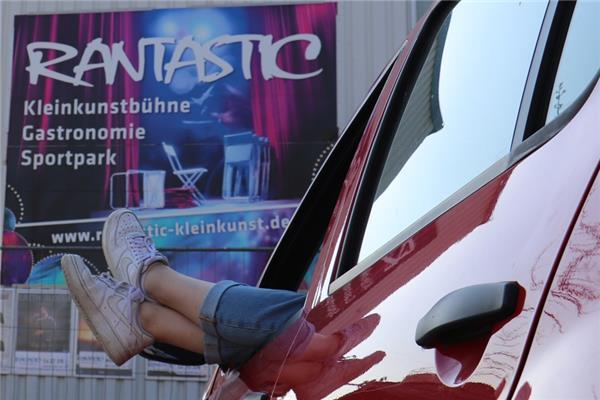 Rantastic Autokino