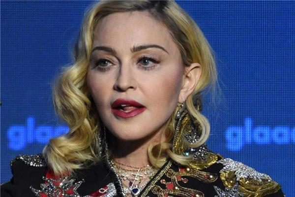 "Mit Hits wie ""Like a Prayer"", ""Material Girl"" oder ""Like a Virgin"" feierte Madonna als Sängerin Welterfolge. Foto: Evan Agostini/Invision/AP/dpa"