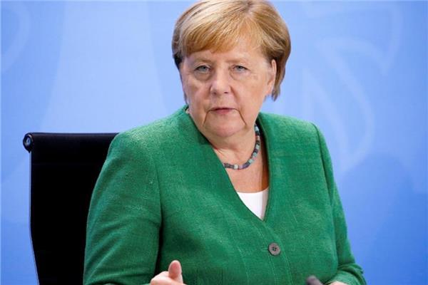 Merkel Rede Heute Live