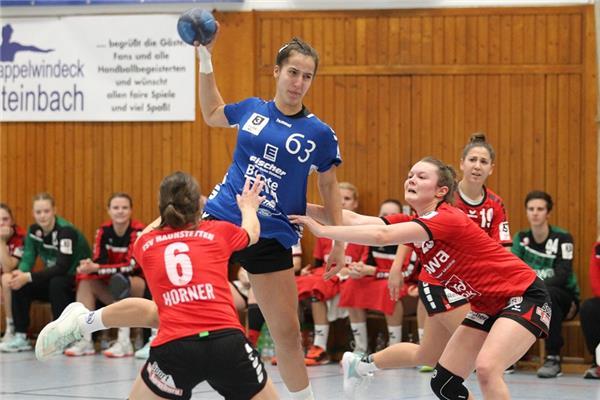 handballerin elies moglichst bald auf