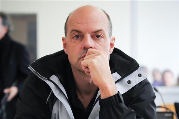 Wolfgang Fassnacht